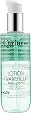 Parfums et Produits cosmétiques Lotion nettoyante pour visage - Qiriness Flaicheur Fresh Lotion