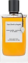 Parfums et Produits cosmétiques Van Cleef & Arpels Collection Extraordinaire Orchidée Vanille - Eau de Parfum