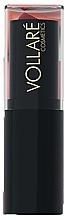 Parfums et Produits cosmétiques Rouge à lèvres mat - Vollare Cosmetics Beauty Lips Matt Lipstick