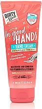 Parfums et Produits cosmétiques Crème-baume hydratante à la provitamine B5 pour mains, ongles et cuticules - Dirty Works In Good Hands Hand Cream