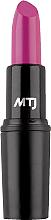 Parfums et Produits cosmétiques Rouge à lèvres mat - MTJ Cosmetics Matte Lipstick