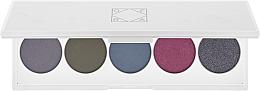 Parfums et Produits cosmétiques Palette de fards à paupières - Ofra Signature Palette Smokey Eyes