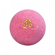 Parfums et Produits cosmétiques Bombe de bain, Cerise - The Secret Soap