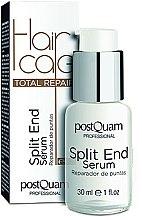 Parfums et Produits cosmétiques Sérum régénérant les pointes des cheveux - PostQuam Hair Care Split End Serum