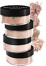 Parfums et Produits cosmétiques Poudre libre mat pour visage - Joko Matt Your Face