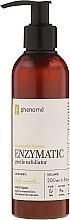 Parfums et Produits cosmétiques Gommage enzymatique à l'acide lactique pour visage - Phenome Enzymatic Gentle Exfoliator Peeling