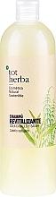Parfums et Produits cosmétiques Shampooing à la prêle des champs et sauge - Tot Herba Horsetail & Sage Repair Shampoo