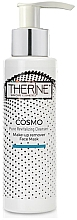 Parfums et Produits cosmétiques Fluide démaquillant - Therine Cosmo Pure Revitalizing Cleanser