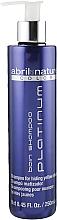 Parfums et Produits cosmétiques Shampooing déjaunissant - Abril et Nature Silver Shampoo