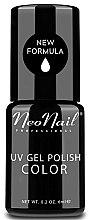 Parfums et Produits cosmétiques Vernis semi-permanent - NeoNail Professional UV Gel Polish Color New Formula