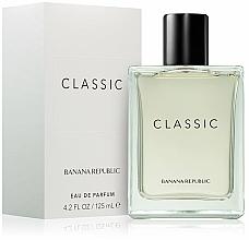 Parfums et Produits cosmétiques Banana Republic Classic - Eau de Parfum