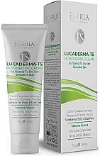 Parfums et Produits cosmétiques Crème au beurre de karité pour corps - Egeria Lucaderma-TS Moisturizing Cream