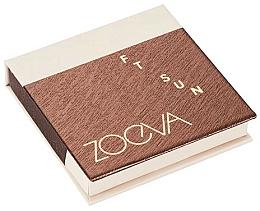Parfums et Produits cosmétiques Enlumineur - Zoeva Soft Sun Glow Lights