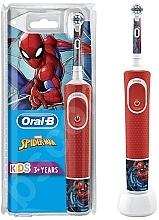 Parfums et Produits cosmétiques Brosse à dents électrique - Oral-B Vitality Kids Spiderman