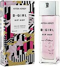 Parfums et Produits cosmétiques Alyssa Ashley B-Girl Hip Hop - Eau de Parfum