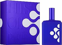 Parfums et Produits cosmétiques Histoires de Parfums This Is Not A Blue Bottle 1.4 - Eau de Parfum