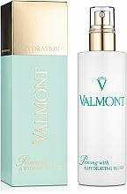 Parfums et Produits cosmétiques Base hydratante en spray à l'extrait d'hamamélis pour visage - Valmont Priming With Hydrating Fluid