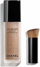 Parfums et Produits cosmétiques Eau de teint pour visage - Chanel Les Beiges Eau De Teint
