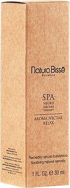 Huile aromatique relaxante - Natura Bisse Spa Neuro-Aromatherapy Aroma Nectar Relax — Photo N2