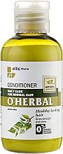 Parfums et Produits cosmétiques Après-shampooing au bouleau blanc - O'Herbal Conditioner for normal hair