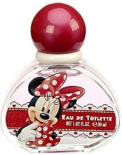 Parfums et Produits cosmétiques Disney Minnie Mouse - Eau de Toilette