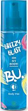 Parfums et Produits cosmétiques Brume parfumée pour corps - B.U. Breezy Blast Body Mist