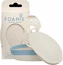Parfums et Produits cosmétiques Porte-savon de voyage - Foamie Travel Buddy with Removable Shelf