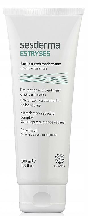 Crème anti-vergetures - SesDerma Laboratories Estryses Anti-stretch Mark Cream — Photo N2