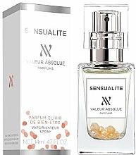 Parfums et Produits cosmétiques Valeur Absolue Sensualite - Eau de Parfum (mini)