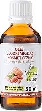 Parfums et Produits cosmétiques Huile d'amande douce - Efas Sweet Almond Oil