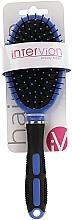 Parfums et Produits cosmétiques Brosse à cheveux, 499532, bleu - Inter-Vion
