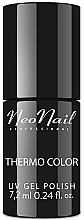 Parfums et Produits cosmétiques Vernis hybride thermique, 7.2ml - NeoNail Professional UV Gel Polish Color