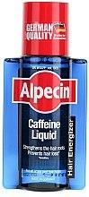 Parfums et Produits cosmétiques Lotion tonique à la caféine anti-chute - Alpecin Liquid