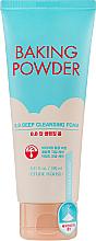 Parfums et Produits cosmétiques BB mousse purifiante au bicarbonate de soude pour visage - Etude House Baking Powder BB Deep Cleansing Foam
