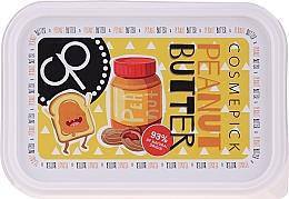 Parfums et Produits cosmétiques Beurre d'arachide à l'huile de graines de macadamia pour corps - Cosmepick Body Butter Peanut