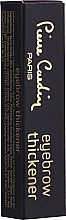 Parfums et Produits cosmétiques Fard à sourcils - Pierre Cardin Eyebrow Thickener