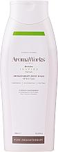 Parfums et Produits cosmétiques Gel nettoyant pour corps - AromaWorks Inspire Body Wash
