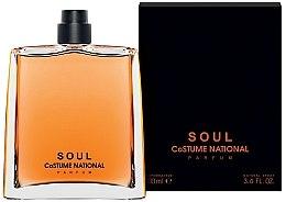 Parfums et Produits cosmétiques Costume National Soul - Eau de Parfum
