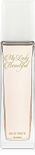 Parfums et Produits cosmétiques Vittorio Bellucci MyLady Beautiful - Eau de Toilette