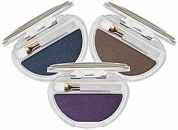 Parfums et Produits cosmétiques Fard à paupières - Collistar Silk Effect Eye-Shadow