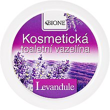 Parfums et Produits cosmétiques Vaseline cosmétique à la lavande - Bione Cosmetics Lavender Cosmetic Vaseline