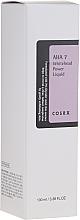 Parfums et Produits cosmétiques Essence éclaircissante à l'acide AHA pour visage - Cosrx AHA7 Whitehead Power Liquid
