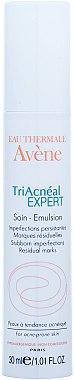 Émulsion anti-imperfections et anti-marques residuelles pour visage - Avene TriAcneal Expert Soin-Emulsion — Photo N1