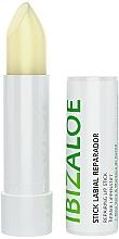 Parfums et Produits cosmétiques Baume à lèvres - Ibizaloe Repairing Lip Stick