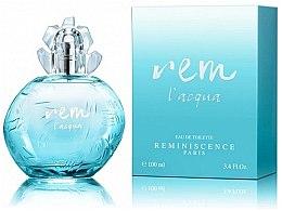 Parfums et Produits cosmétiques Reminiscence Rem L`Acqua - Eau de Toilette