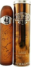 Parfums et Produits cosmétiques Cuba Magnum Black - Eau de Toilette
