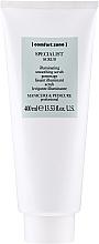 Parfums et Produits cosmétiques Exfoliant pour pieds - Comfort Zone Specialist Scrub
