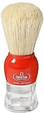 Parfums et Produits cosmétiques Blaireau de rasage, 10072, rouge - Omega