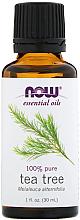Parfums et Produits cosmétiques Huile essentielle d'arbre à thé - Now Foods Essential Oils 100% Pure Tea Tree