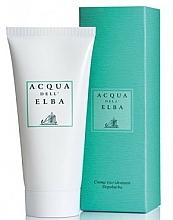 Parfums et Produits cosmétiques Acqua dell Elba Classica Men - Crème parfumée pour corps